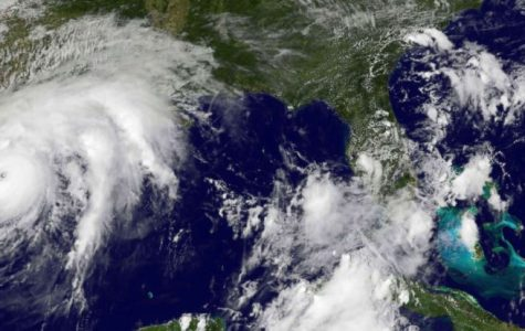 Harvey Devastates Southeastern Texas