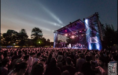 Twilight Concert Series As Big As Ever