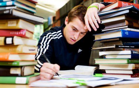 Homework Hotspots