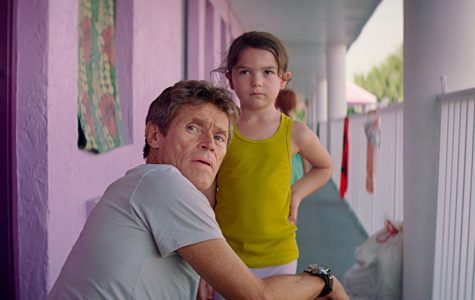 Film Corner: The Florida Project