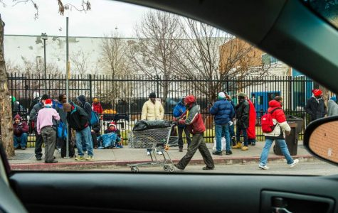 The Homeless Crisis In Salt Lake