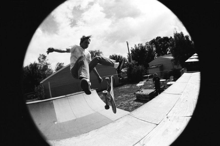 Skateboarding Sucks