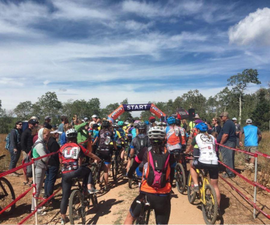 Skyline Mountain Bike Team