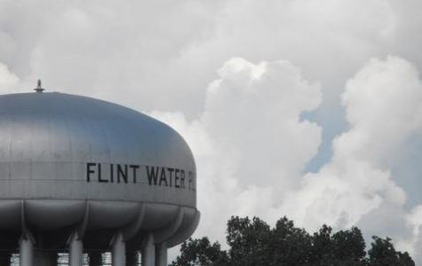 The Continuing Flint Water Crisis