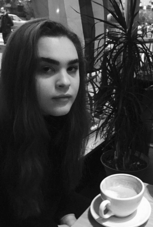 Sophia Orphanakis-Ward
