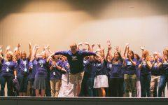 Skyline High School's RISE Initiative