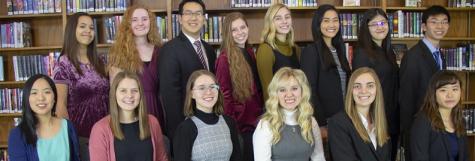 Skyline Congratulates its 2019 Sterling Scholar Nominees