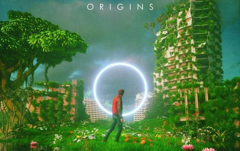 "Imagine Dragons ""Origins"" Receives Mixed Reviews"