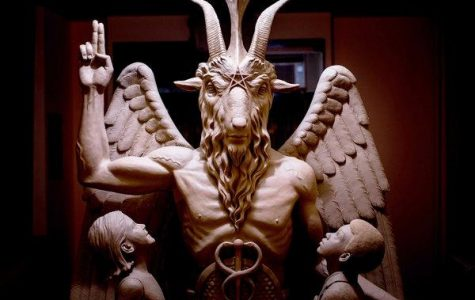 Netflix v. Satanic Temple, a Chilling Lawsuit and a Horrific Twitter Tale