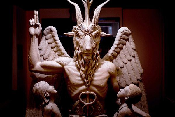 Netflix v. Satanic Temple, a Chilling Lawsuit and a Horrific Twitter Tale