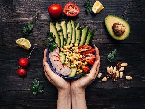 Veganism Goes Global