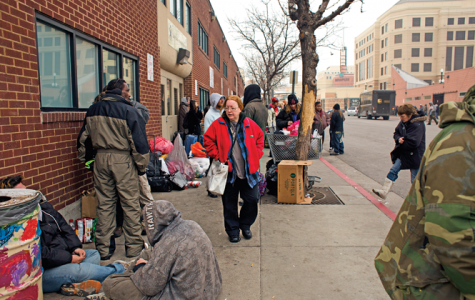 Salt Lake City's Homeless Shelter Crisis