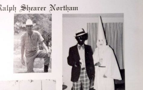 Virginia Governor Ralph Northam Poses In Blackface And KKK Photo