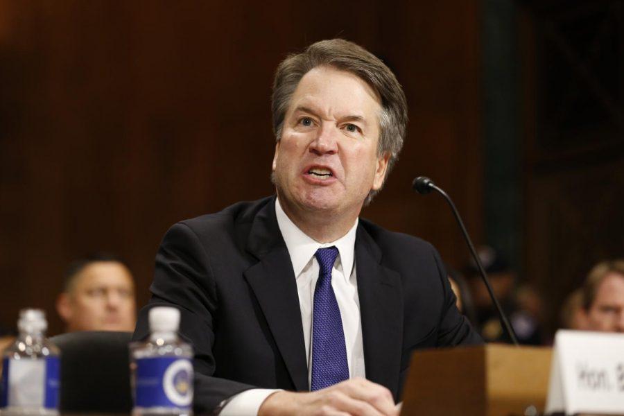 Supreme Court Justice Brett Kavanaugh Accused of Sexual Misconduct Again
