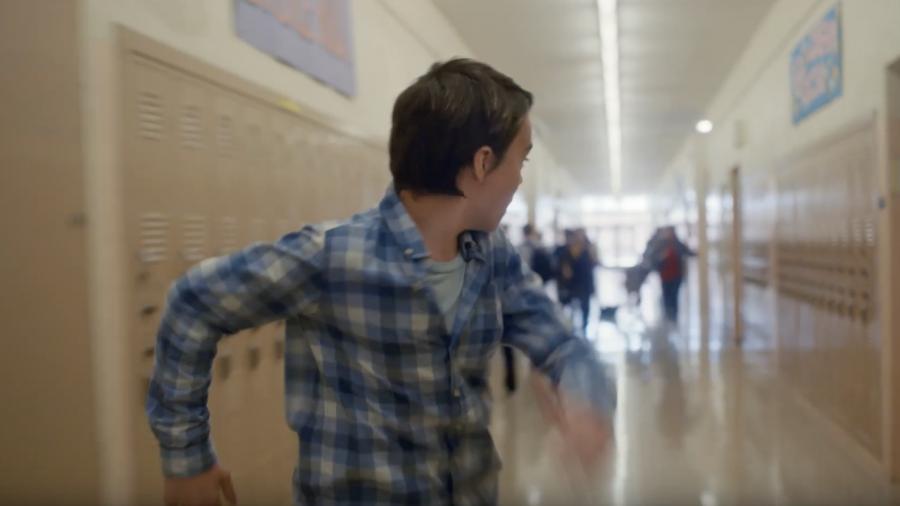Sandy Hook's Tear Jerking PSA Video