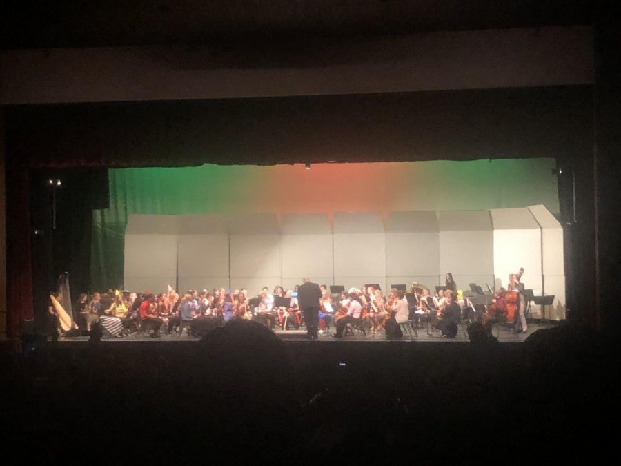 Skyline+Band+Concert+Wows+Viewers