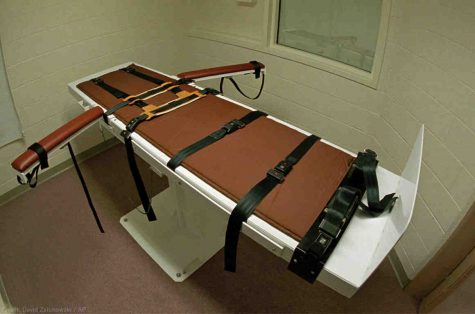 The Death Penalty Needs To Be Revoked: Here Is Why