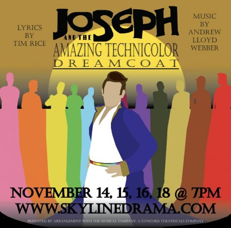 """Joseph and the Amazing Technicolor Dreamcoat"" Lights Up Skyline High With Every Color in the Rainbow"
