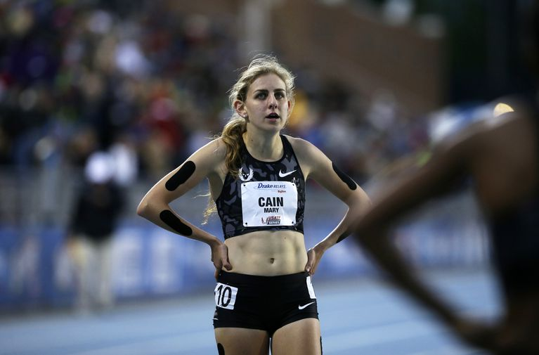 Female Athlete Describes Physical and Mental Abuse During Her Time with Nike