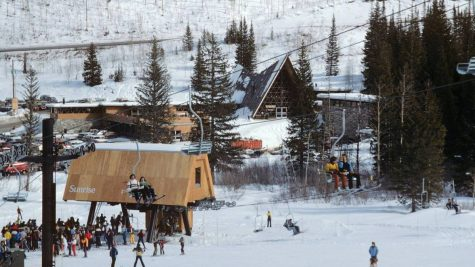 Utah Ski Resort Begins Charging For Parking