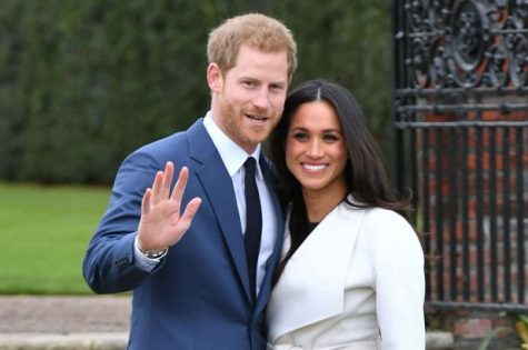 Prince Harry and Meghan Markle 'Quit' Being Royalty