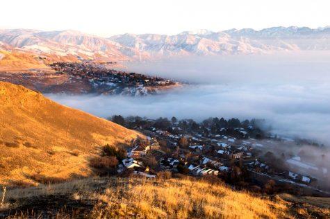 Smog Lake City