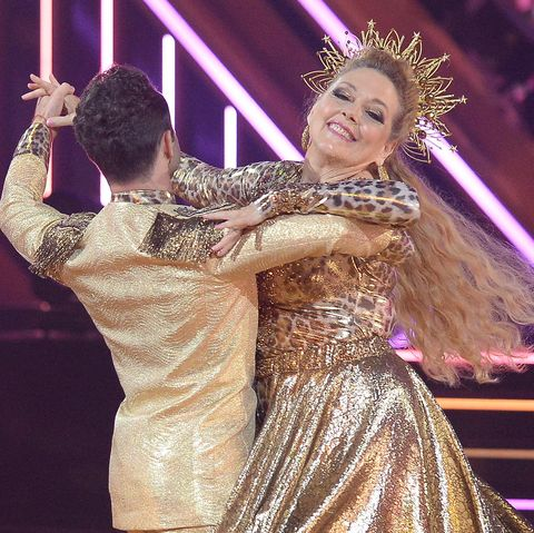 Dancing with the Stars Casts Controversial Tiger King star Carole Baskin