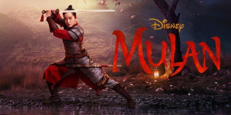 """Mulan"" Boycott Raises Questions Regarding the Politics of the Film"