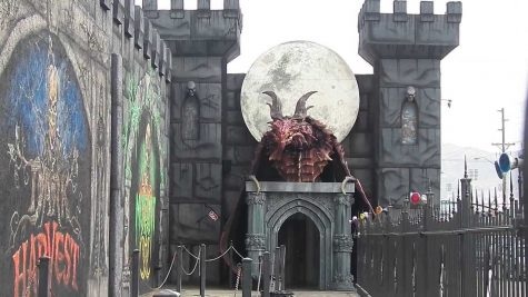 Haunted Houses Implement COVID-19 Regulations