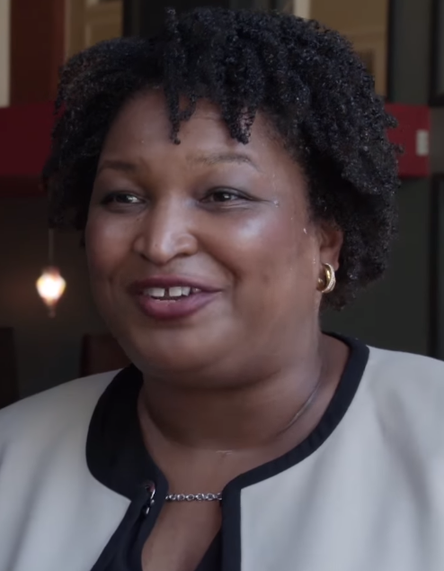 Stacey Abrams: the Woman who Flipped the Vote in Georgia