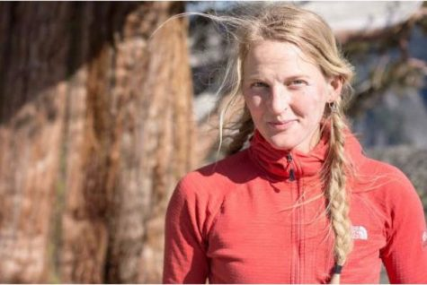 Emily Harrington Becomes the First Woman to Free-Climb the Golden Gate Route of El-Capitan in One Day