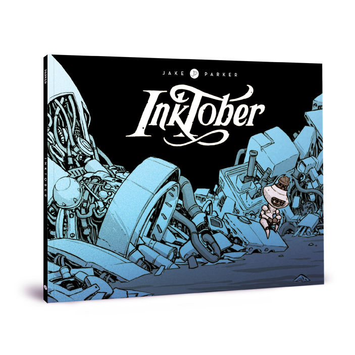 An Introduction to Inktober