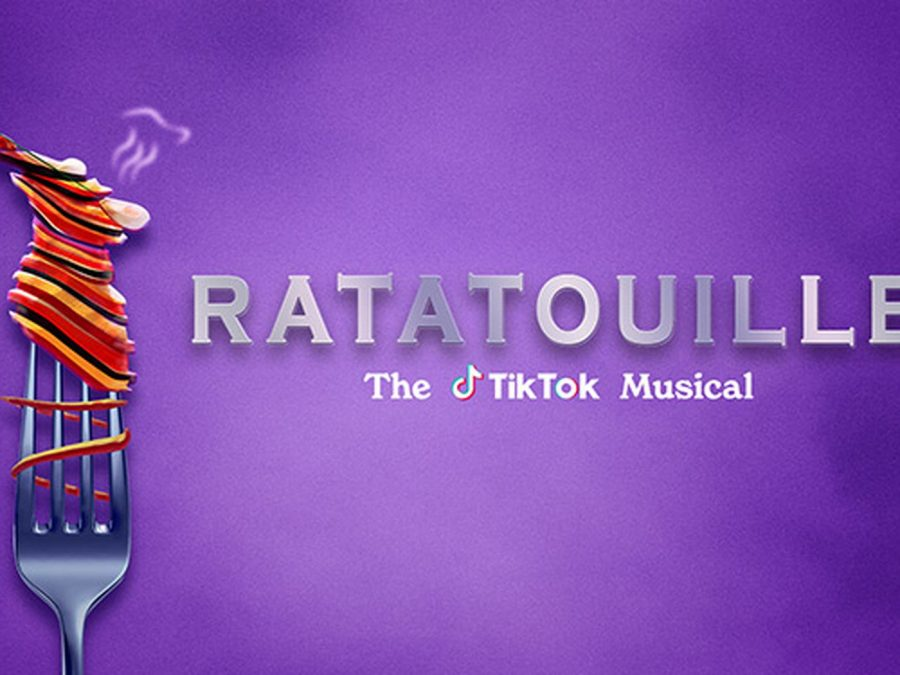 Ratatouille The Musical: A Production Created by TikTok