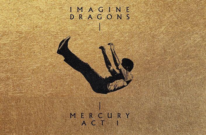 """Imagine Dragons's Volatile """"Mercury - Act 1"""""""