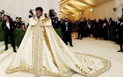 Stars that Hit the Mark for The American Themed 2021 Met Gala